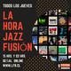 La Hora Jazz Fusión Vol. 4 (07-09-2017)