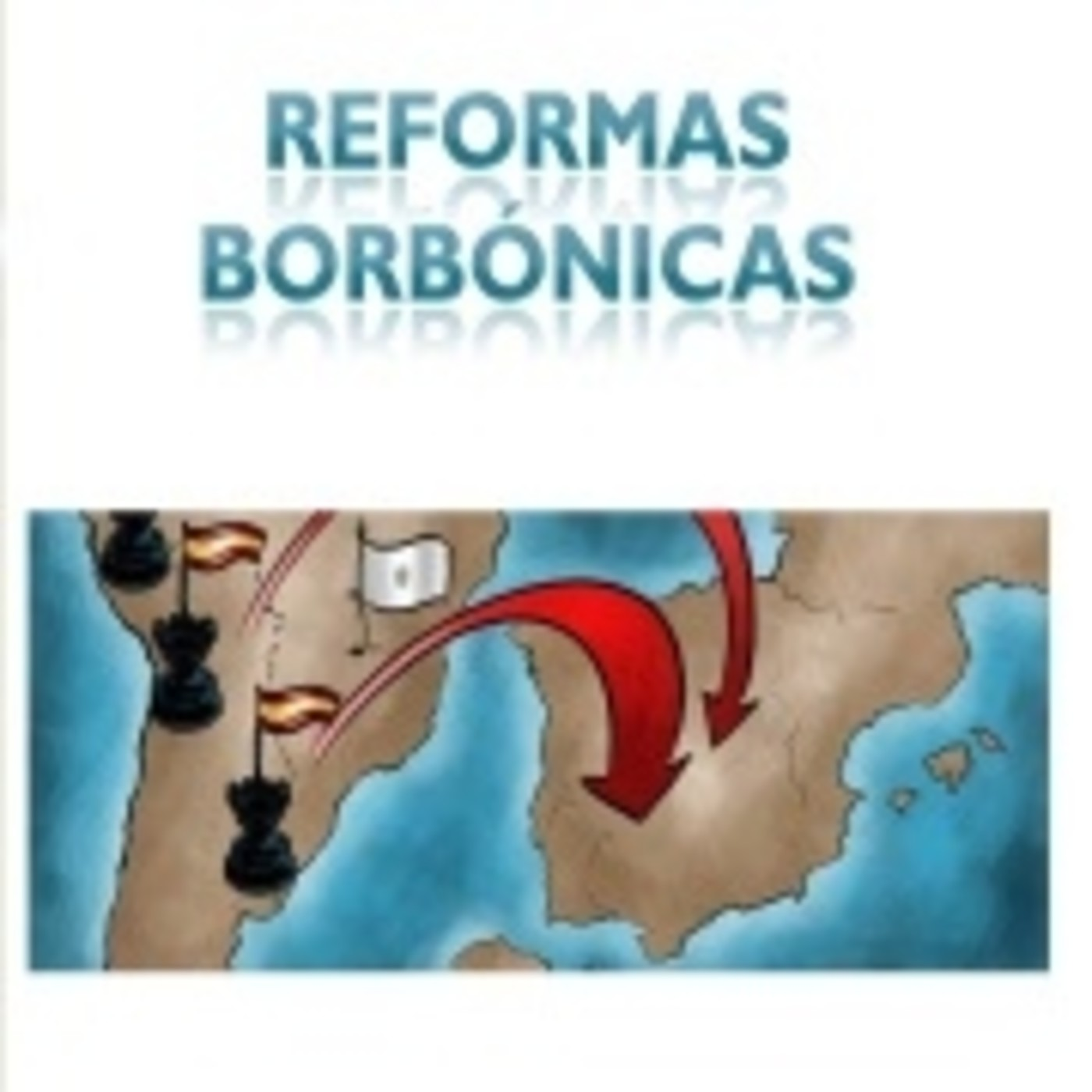 Reformas borb nicas en solo documental en mp3 06 10 a las - Reformas economicas en madrid ...