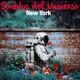 300.-Superasis Indahouse Presents: Sonidos Del Universo #300 @Techno RadioLive from NYC.20.04.18