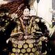 Cixí, la última emperatriz de China.