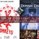 1x03 Viajes en el tiempo (Donnie Darko, 12 monos, Chrononauts, Viajeros