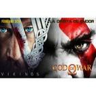 God of War + Vikings -archivo ligero-
