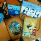 05/04/2017 Parlem de llibres amb Llibres Low Cost - Fira del Llibre Infantil i Juvenil de Bolonya