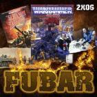 FUBAR 2x06 - warhammer 40.000: rogue trader + team yankee