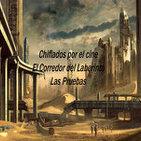El Corredor del Laberinto: Las Pruebas (y más)