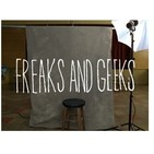 CINEALFILO PODCAST Capítulo 1x04 - Freaks and Geeks