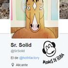 Entrevista al Sr.Solid (HOTH FACTORY) - Monos de Feria.