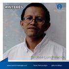 #Interés con el Dr. José Luis Palacios