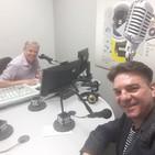 Entrevista en la emisora 7.7 radio - programa la factoría