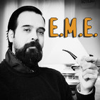 Entrevistamos a Santiago Vázquez - #ElMomentoEnigmaXL 01