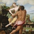 Perséfone y Hades - Observaciones psicológicas del mito. Christian Ortiz.