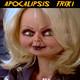AF 7 Días de Horror 05 - Bride of Chucky (1998)