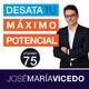 El hábito que te impide ser feliz -Podcast DTMP-Episodio 75 - José María Vicedo
