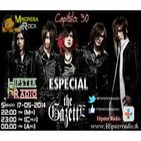 Minoreba Rock 30 (Hipster Radio) Especial The GazettE