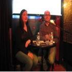 25-10-2012 Alex Guerra Terra: Presentacion libro Rongorongo