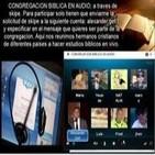 DESENMASCARANDO EL GNOSTICISMO Y LA NUEVA ERA. congregacion biblica en audio 21-8-2014