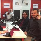 QMC entrevista a Los Especialistas