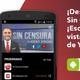 Podcast Sin Censura con @VicenteSerrano 041017
