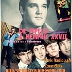 De Tupelo a Memphis 27 especial The King and the Fab 4