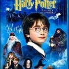 1x01 Harry Potter y la Piedra Filosofal