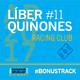 Líber Quiñones #11 - Racing Club