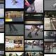 Audio de vídeo - ¿Qué están haciendo estos patinadores?