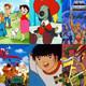 EP5- Pura Nostalgia Dibujos animados de los 80 y 90