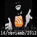 El Cantor de Jazz 16/11/2012: Novedades discográficas (Fourplay, Lee Ritenour, Euge Groove,...)
