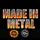 Made in Metal programa numero 97, III temporada