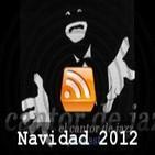 El Cantor de Jazz 21/12/2012: Especial Navidad
