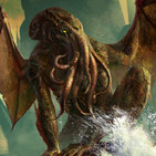 LODE 1x09 Especial H.P. LOVECRAFT