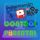#1 Presentación y Youtube Kids