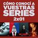 Cómo conocí a vuestras series 2x01 - AHS: Roanoke, Braindead, Mr. Robot, Pilotos, Emmys, etc.