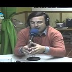 Entrevista a David Gil Concejal Partido Popular Los Barrios - Viernes 2 Febrero 2018