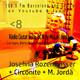 XperYmentaS. 17.12.14. Josefina Rozenwasser. + Circonite + M.Jordà