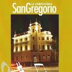 Entrevista sobre la jornada de puertas abiertas del Colegio San Gregorio