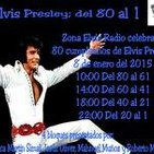Elvis Presley; Del 80 a1 (2ª parte)