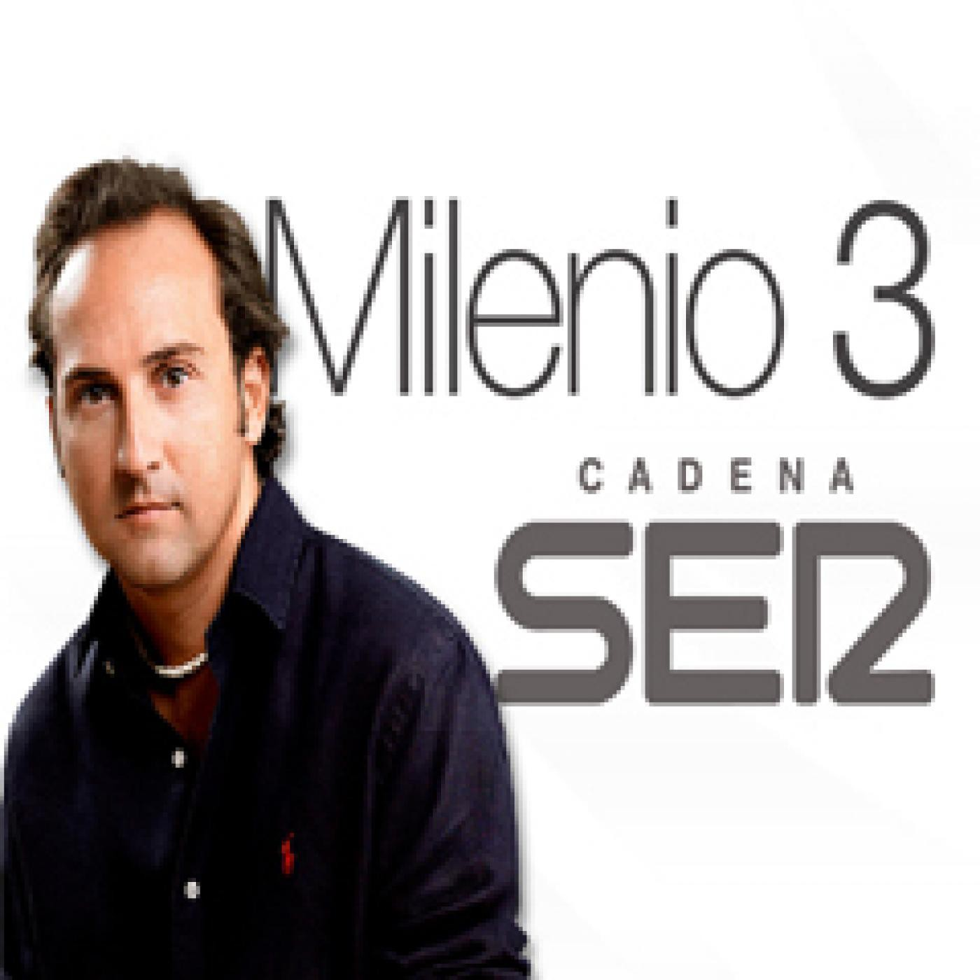 Milenio 3 programa 352 edici n del domingo madrugada for 4 milenio ultimo programa