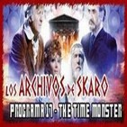Los Archivos de Skaro Programa 17 - The Time Monster: Come, Kronos, come!