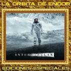 INTERSTELLAR - Lode Ediciones Especiales
