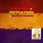 La hora de la República en RRR por UCR