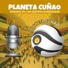 Episodio 30 - Los centros comerciales