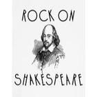 Todo tiene que ver con todo. nº21 08-10-2013: Shakespeare rockea con Romeo y Julieta