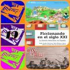 #Tapeando Radio # 19 # - Ficcionando en el S.XXI. Boys of the hills.