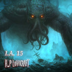 I.A. 15 HP Lovecraft