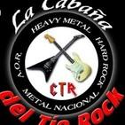 La cabaÑa del tÍo rock 13-03-2017