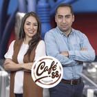 Café 88: Miércoles, 1 de marzo del 2017