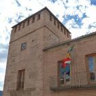 Órgiva- casa palacio de los condes de sÁstago