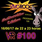 Vivo Rock_Promo Programa #100_Temporada 3_16/06/2017