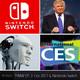 TYMW Ep. 2 'CES 2017/ Nintendo Switch/ Derechos de robots'